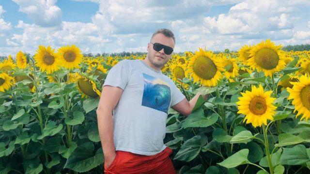 Діма Марценюк, шеф