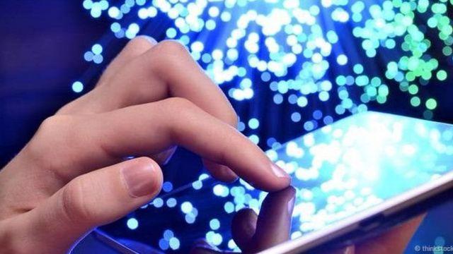 एंड्राइड स्मार्टफोन
