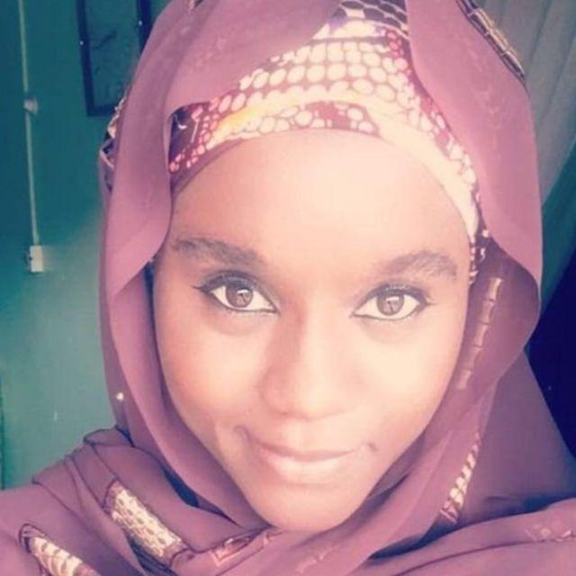 Sakina Lawal