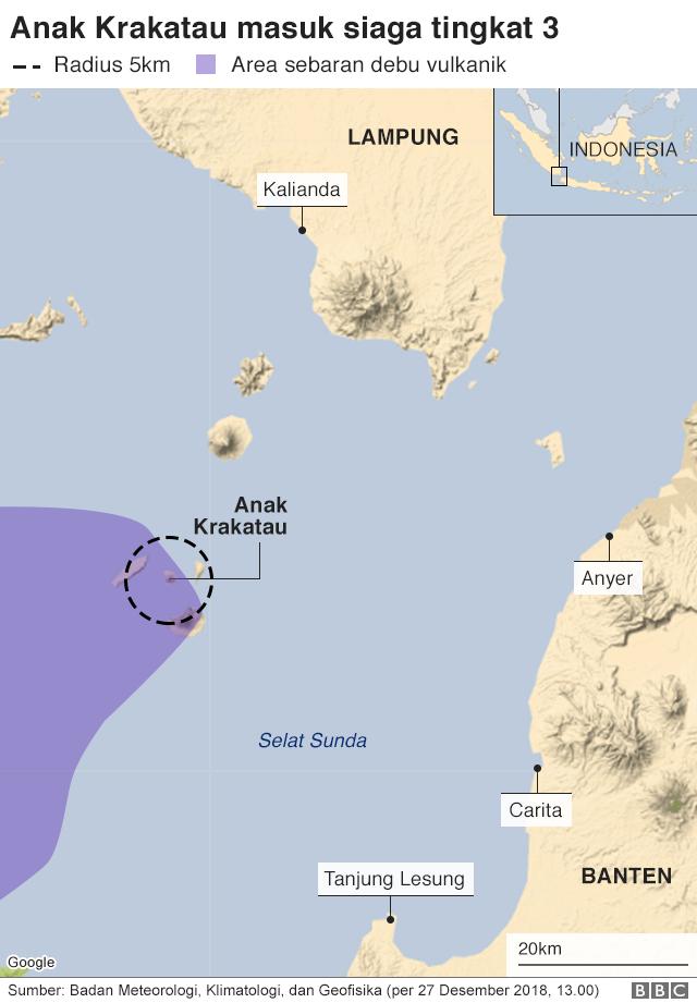Siaga Krakatau