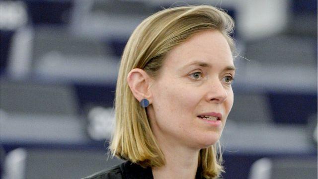 Anna Cavazzini