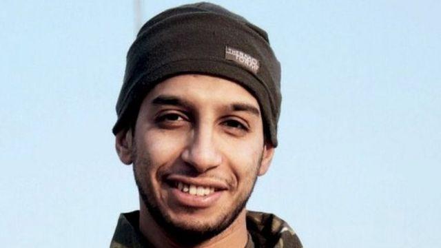 アブデルハミド・アバウード容疑者は18日朝、パリ郊外サンドニの摘発で死亡した