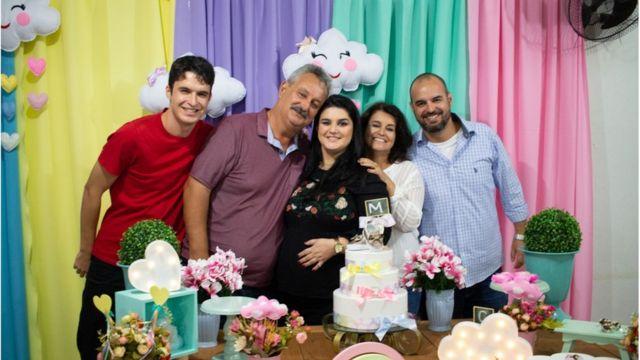 Família Bicca