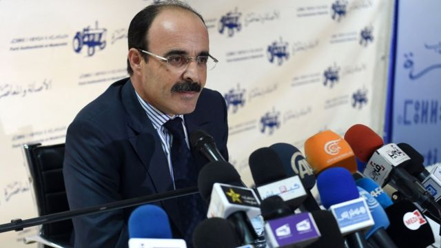 Ilyas el Omari, figure de proue du parti authenticité et modernité (PAM)