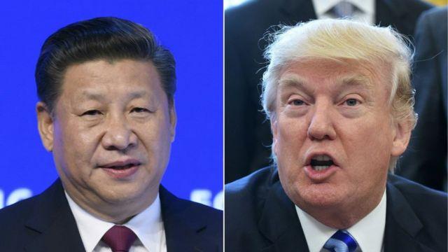 Tổng thống Mỹ Donald Trump nói Hong Kong không thể thành công nếu có Trung Quốc