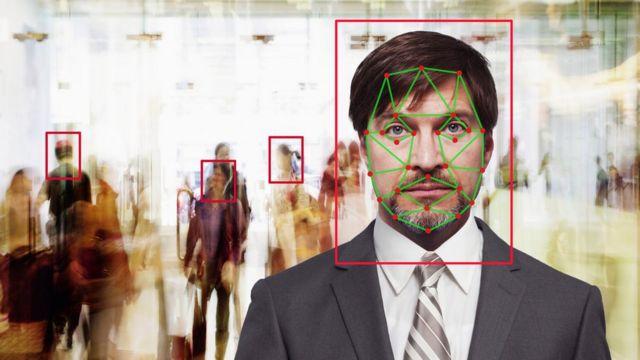 ¿qué significa que tu cara se convierta en datos?
