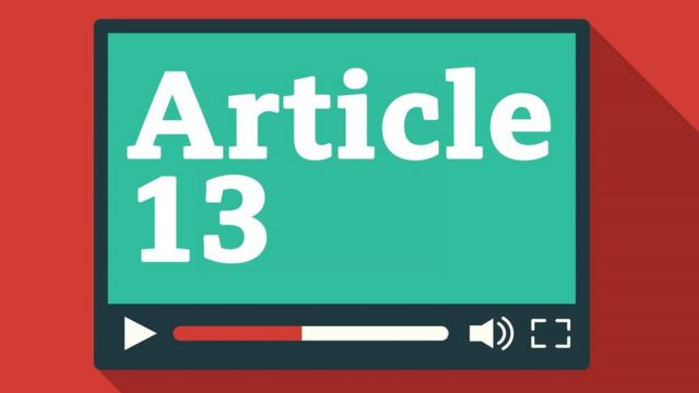 What is Article 13? The EU's copyright directive explained