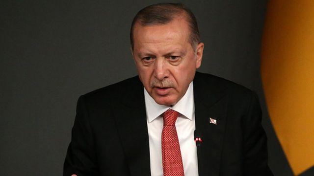 Turkey na Saudi Arabia