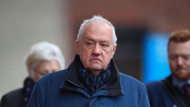 Hillsborough match commander David Duckenfield retrial