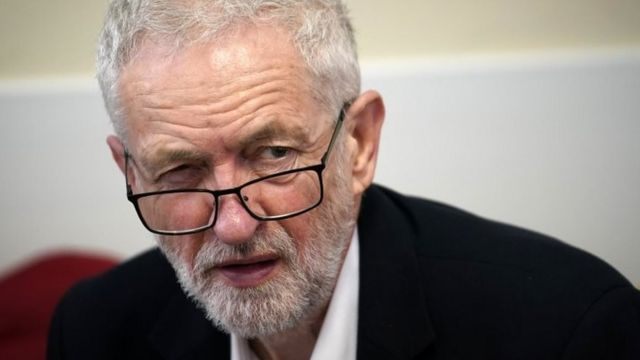 Jeremy Corbyn aide appointed Labour complaints boss