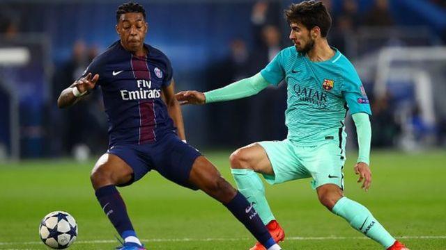 Le PSG se met ainsi dans une position extrêmement favorable avant le match retour le 8 mars à Barcelone.