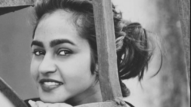 मायशा सुधा भारद्वाज की बेटी हैं