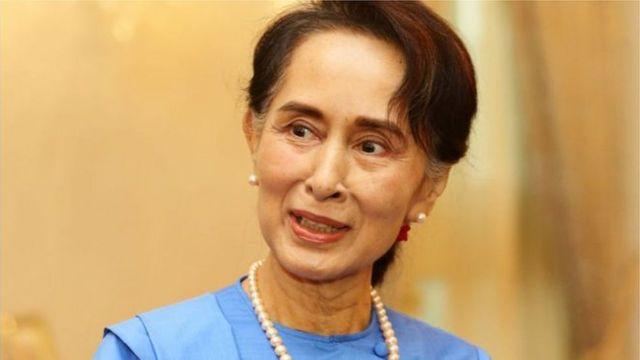 မြန်မာနိုင်ငံရဲ့ ဂုဏ်သိက္ခာကို ကျဆင်းစေတဲ့ အမှုအခင်းနဲ့ ရင်ဆိုင်ကြုံတွေနေရလို့ တိုင်းရင်းသားပေါင်းစုံ၊ လူမျိုးပေါင်းစုံ ညီညွတ်စွာ ပါဝင်ကြ