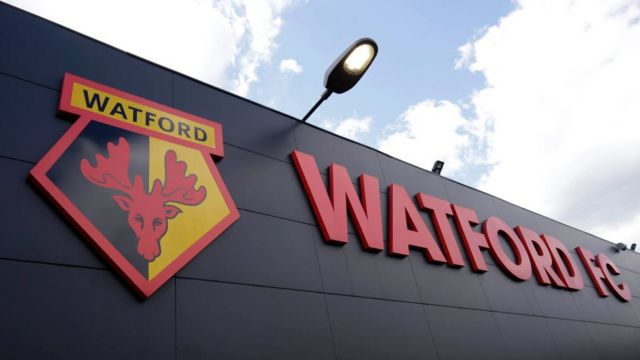 Watford footballer Reece Miller suspended over Ascot brawl