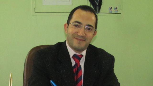 Aile Akademisi Derneği Başkan Yardımcısı Dr. Yasin Kuruçay