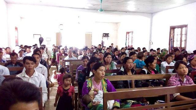 Người H'mông Việt Nam