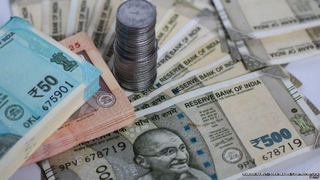 भारतीय रुपये