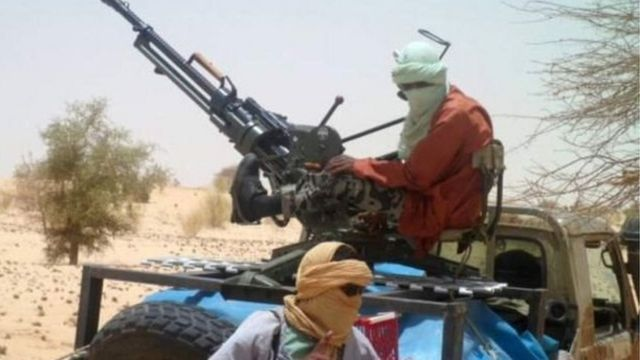 Mali's militants