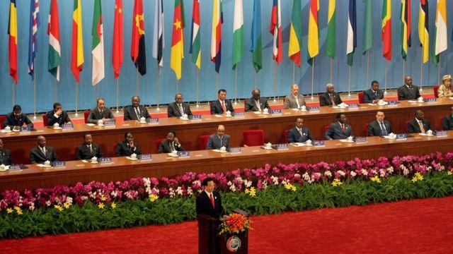 Китай, форум