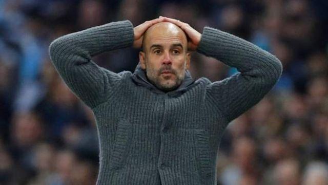 Pep Guardiola onye nchịkọta Man City