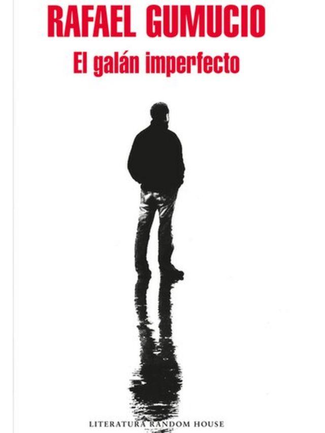 Libro El galán imperfecto.