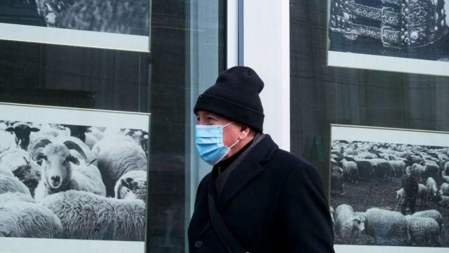 В Україні за добу понад 15 тисяч нових випадків Covid-19 і найбільше смертей з початку епідемії