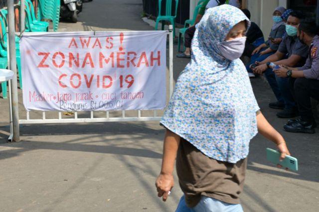 covid, indonesia