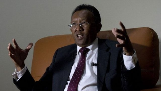 Le président malgache, Hery Rajaonarimampianina, va accueillir ses homologues de l'OIF à partir de jeudi.