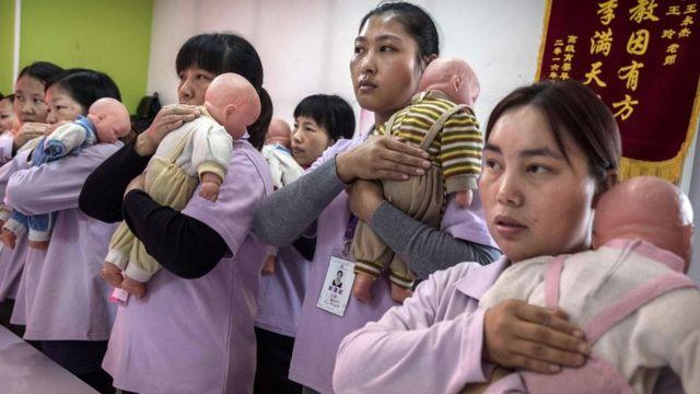 من غير المرجح أن نحيا في عالم تتحكم فيه المرأة بشكل كامل في موعد حدوث الحمل وهوية والد الجنين