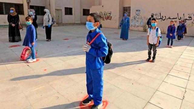 فيروس كورونا: تونس