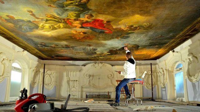 教堂當代行為藝術中心