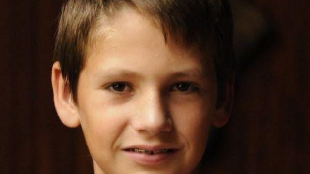 Joshua Demarest