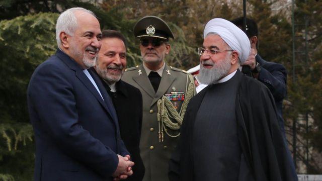 عکس از مراسم استقبال از نخست وزیر ارمنستان