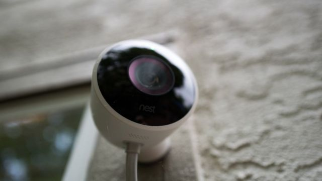 छुपे कॅमेरे, गोपनीयता, मुंबई