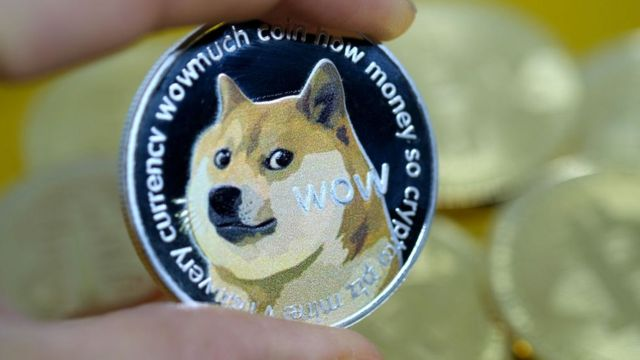 Dogecoin Price Prediction All You Need To About Elon Musk Dogecoin And Why Pipo Begin Rush Dis Cryptocurrency Bbc News Pidgin