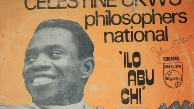Azú efere egwu Celestine Ukwu