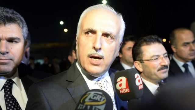 Gezi Parkı protestoları sırasında dönemin İstanbul Valisi olan Hüseyin Avni Mutlu 692 sayılı KHK ile ihraç edildi