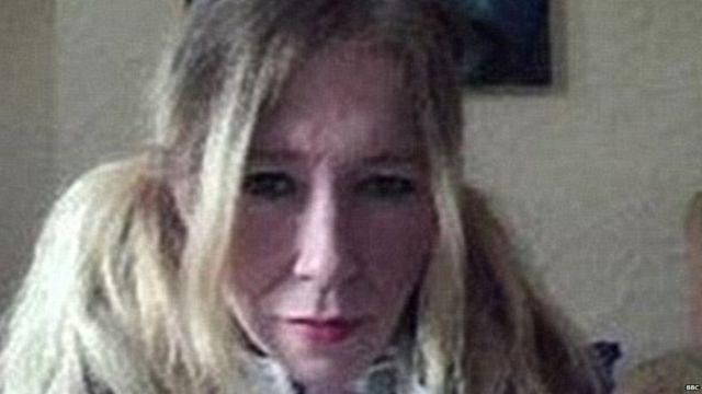 IS recruiter Sally-Anne Jones