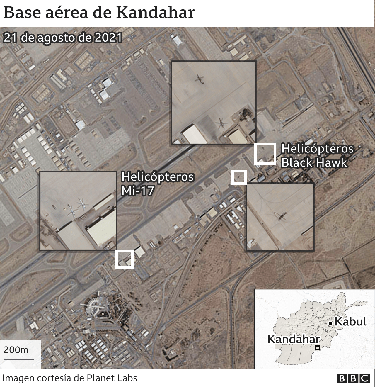 Base Aerea Kandahar