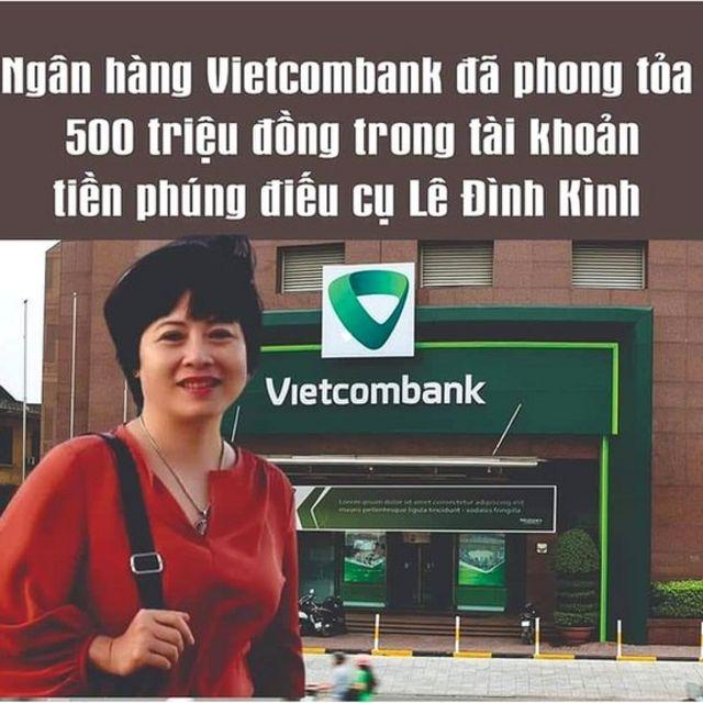 Bà Nguyễn Thúy Hạnh