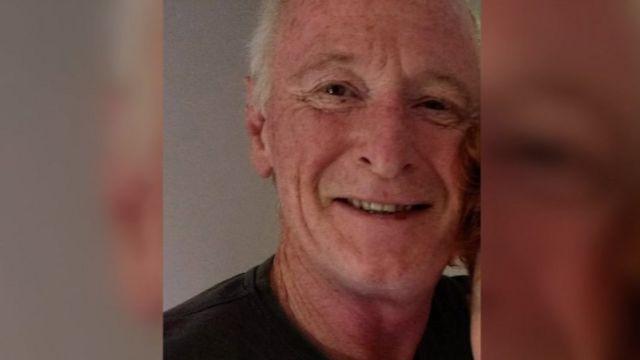 Pendine stabbing: Steve Baxter 'defended himself' in fight