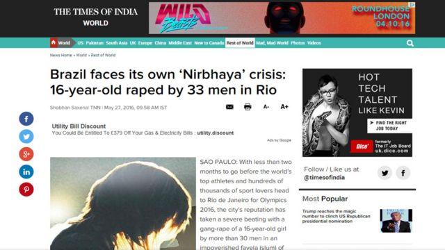 estupro