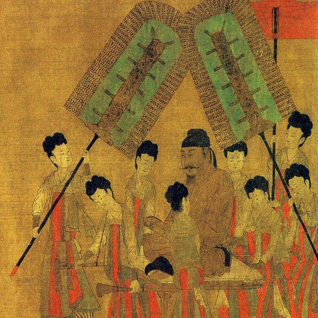 Emperador Taizong