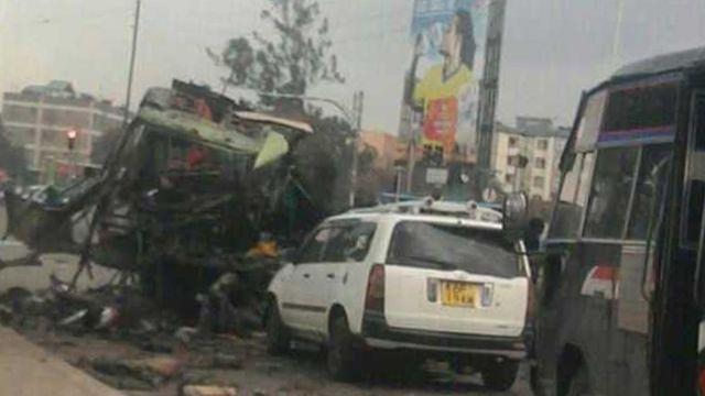 Al Shabab ha realizado varios atentados en Kenia.
