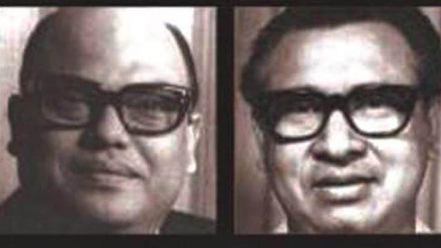 সৈয়দ নজরুল ইসলাম, তাজউদ্দিন আহমেদ