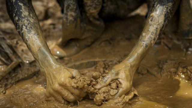 Mining for Ghana