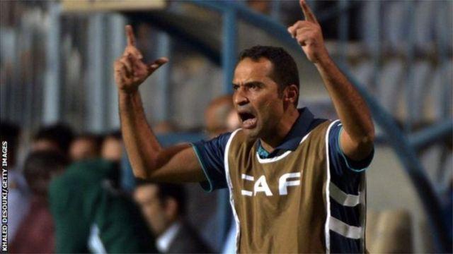 Moamen Soliman est le sixième coach du Zamalek en un an.