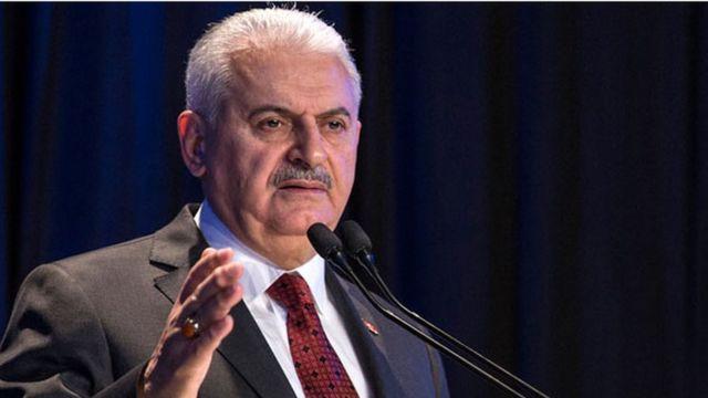 İstanbul Büyükşehir Belediye Başkan Adayı olmak için TBMM Başkanlığı'ndan istifa eden Binali Yıldırım'ın cumhurbaşkanlığı yardımcısı olabileceği konuşuluyor