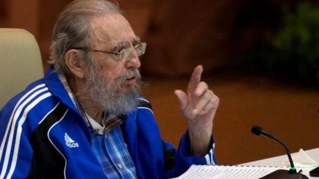 Cuba yongeye lkuvyura imigenderanire na Amerika kuri Obama umwaka uheze