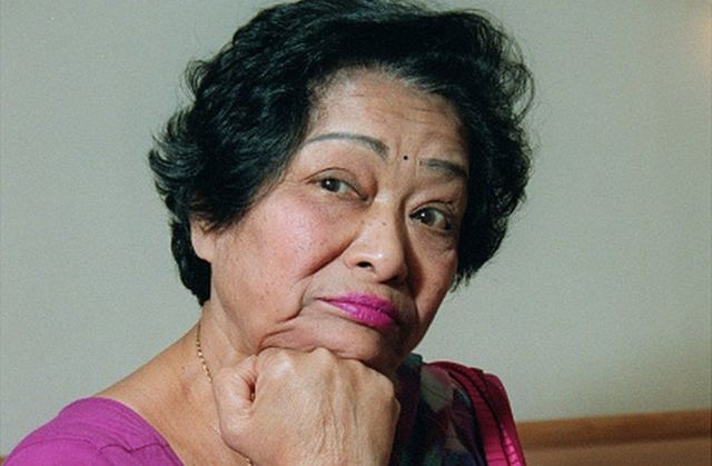 The real Shakuntala Devi